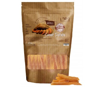 Absolute Bites Air Dried Sweet Potatoes 1kg