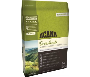 Acana Regionals Dog Grasslands - 340g