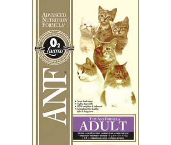 ANF Cat Adult - Available in 1kg, 3kg & 7.5kg