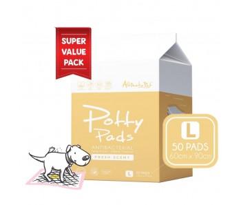 Altimate Pet Potty Pee Pads - L