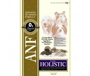 ANF Holistic Canine Formula - Avaliable 1kg, 3kg & 15kg