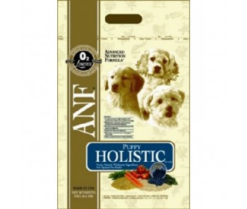 ANF Holistic Puppy Formula - Avaliable in 1kg, 3kg & 15kg