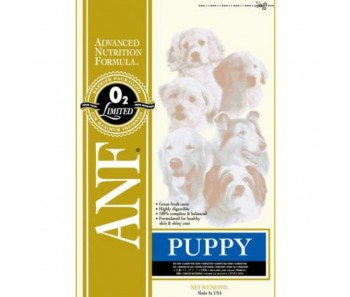 ANF Puppy Formula - Available in 1kg, 3kg & 15kg