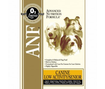 ANF Senior Formula - Available 1kg & 15kg
