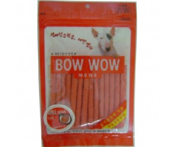 Bow Wow Dog Treats Apple Stick 150g