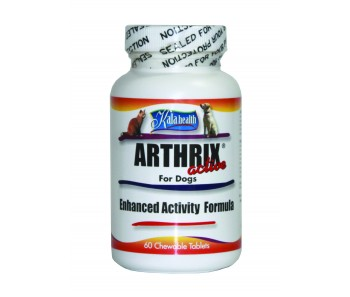 Kala Health Arthrix Active - Available in 60 & 180 Tablets