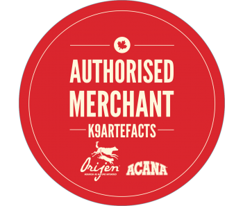 'ACANA AUTHORISED MERCHANT'