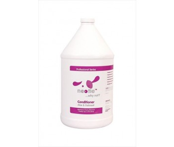 Nootie Conditioner Soothing Aloe & Oatmeal : Japanese Cherry Blossom - 1 Gallon