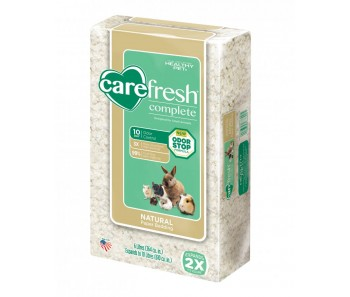 Carefresh Complete Bedding - Ultra White 10 L