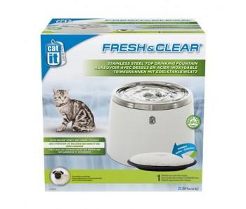 Catit Design Cat Drinking Fountain - 2 L (50023)