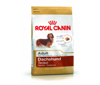 Royal Canin - Canine Breed Dachshund Adult 1.5kg