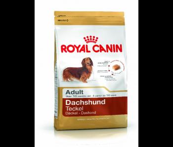 Royal Canin - Canine Breed Dachshund Adult 1.5kg