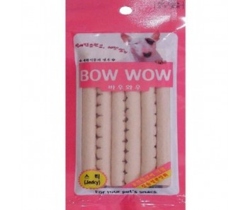 Bow Wow Dog Treats Cheese Stick 150g