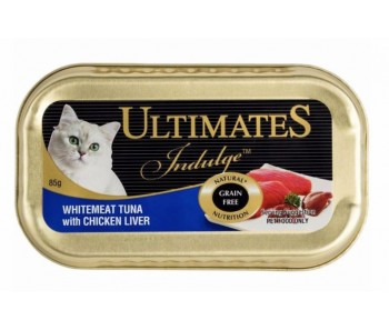 Snappy Tom Ultimates Indulge Chicken Liver 85g