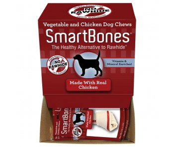 SmartBones Chicken Mini - 30pcs