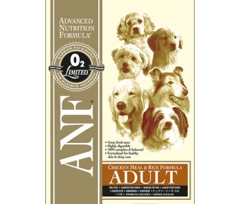 ANF Dog Adult Chicken Formula - 1kg
