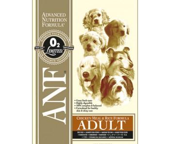 ANF Dog Adult Chicken Formula' - 15kg
