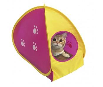 Marukan Cat Scratcher Room [CT258]