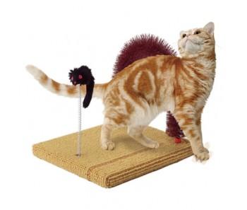 Marukan Cat Scratcher Brush [CT277]