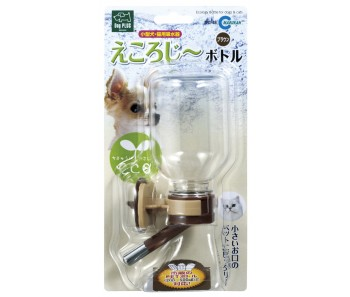 Marukan Ecology Bottle Brown 200ml [DC48]