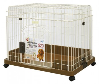 Marukan Dog Cage 930 [DC89]