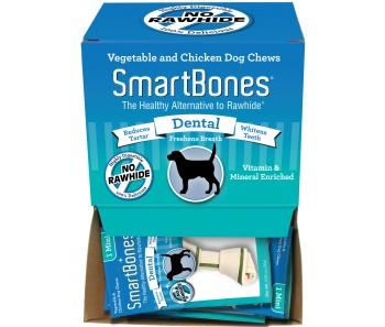 SmartBones Dental Mini - 30pcs