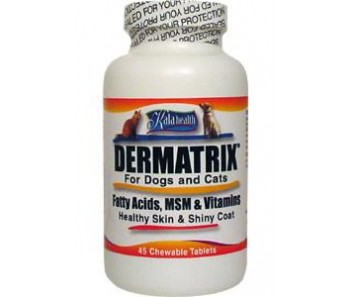 Kala Health Dermatrix - Available in 45, 180 & 360 Tablets