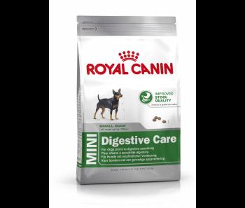 Royal Canin - Canine Mini Digestive Care 2kg