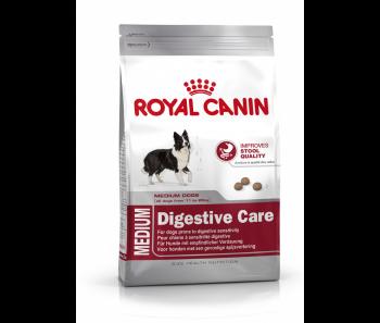 Royal Canin - Canine Medium Digestive Care 3kg