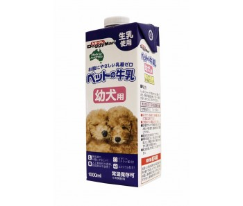 DoggyMan Pet Milk For Puppies 1000ml