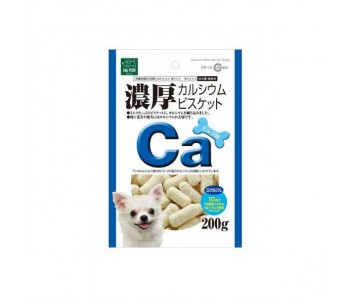 Marukan Calcium Biscuits for Dogs 200g