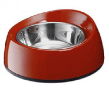 Marukan Bouno Bouno Feeder S - Red [DP154]