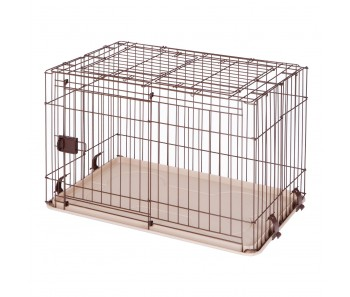 Marukan Dog Cage w/ Fence on the Ceiling [DP462]