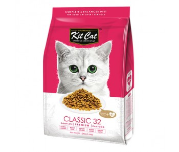 Kit Cat Dry Classic 32 1.2kg