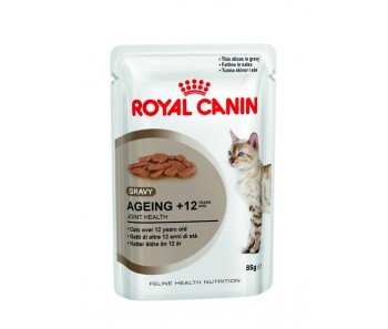 Royal Canin - Feline Pouch Ageing +12 In 85g