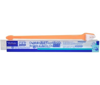 Virbac C.E.T Dual End Toothbrush