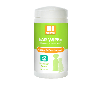 Nootie Ear Wipes Cucumber Melon 70pcs