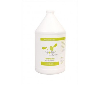 Nootie Conditioner Soothing Aloe & Oatmeal : Cucumber Melon - 1 Gallon