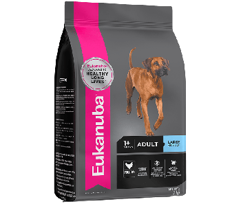 Eukanuba Chicken Adult Large Breed' - 15kg