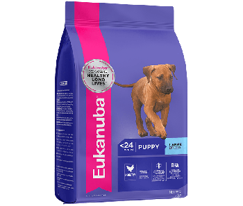 Eukanuba Chicken Puppy Large Breed' - 15kg