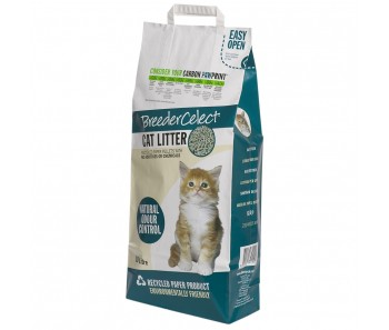 Breeder Celect Cat Litter - Available in 10L, 20L & 30L