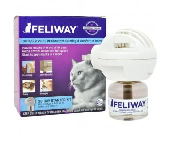 Feliway Plug In Diffuser + Refill 48ml