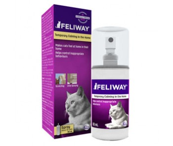 Feliway Spray 60ml [Out of Stock]