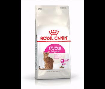Royal Canin - Feline Exigent Savour 2kg