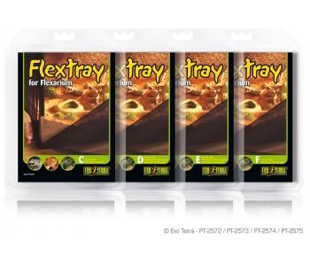 Exo Terrra Flextray C -  PT2572