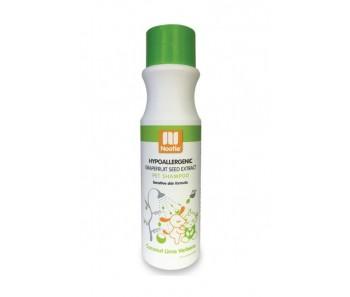 Nootie Shampoo Hypo/Allergenic & Germ Fighting Shampoo – Coconut Lime Verbena - Avialable in 16oz & 1 Gallon