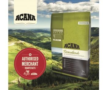 Acana Dog Regionals Grasslands 'Trial Pack - 340g