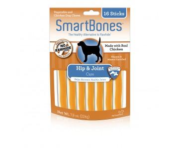 SmartBones HealthCare Chews Hip & Joint - 16pcs
