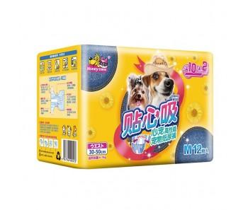 Honeycare Pet Diaper Medium