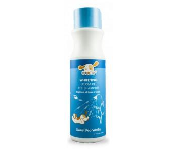 Nootie Shampoo Whitening & Brightening – Sweet Pea & Vanilla - Available in 16oz & 1 Gallon